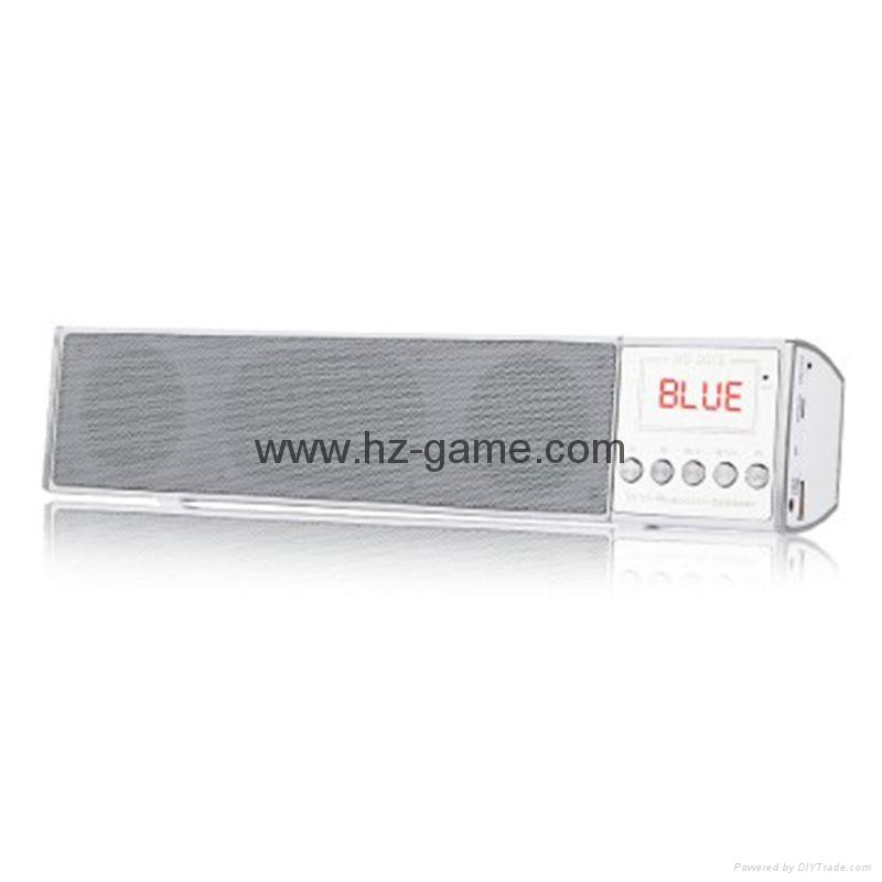 Bluetooth Speaker Wireless Speakers Passive Mini Portable