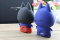 pull cat Cartoon External Mobile Phone Battery Pack Charger Universal Power Bank 3
