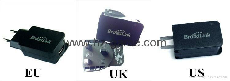 博联RM2/PRO Home wifi万能遥控器定时开关机空调电视 手机控制 13