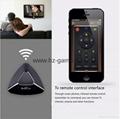 博联RM2/PRO Home wifi万能遥控器定时开关机空调电视 手机控制 5