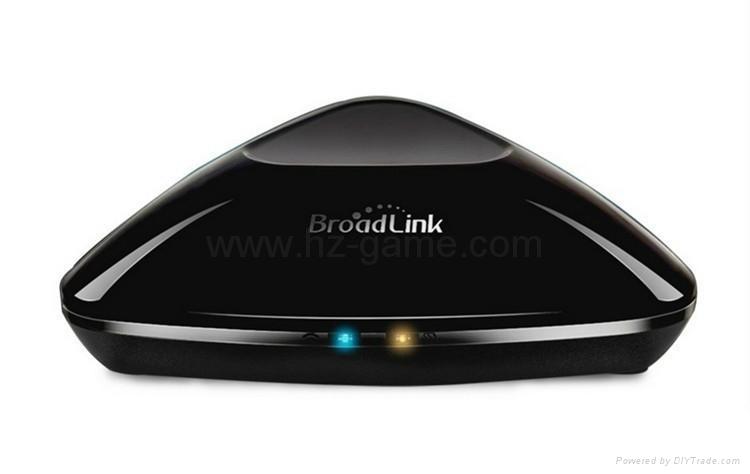 博联RM2/PRO Home wifi万能遥控器定时开关机空调电视 手机控制 14