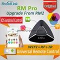 博联RM2/PRO Home wifi万能遥控器定时开关机空调电视 手机控制 1