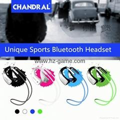 新款雙耳運動型Y8藍牙耳機聲控4.0立體聲廠家/三星小米手機通用