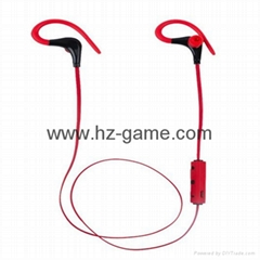 new Wireless Bluetooth Earphone Running Ear Hook Subwoofer In-ear Headphone