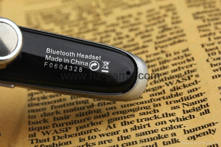 爆款V4.1无线运动蓝牙耳机三星M6立体声迷你蓝牙耳机通用厂家现货 3