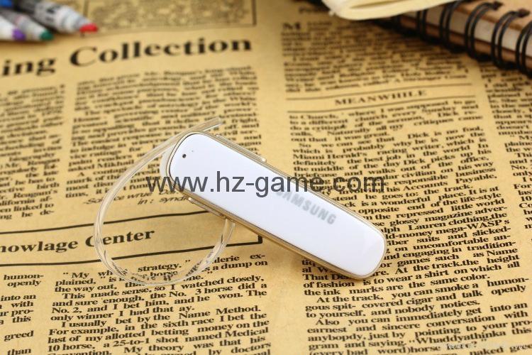 Xiaomi小米蓝牙耳机青春版跑步运动型蓝牙4.1无线耳麦 挂耳式耳机 12