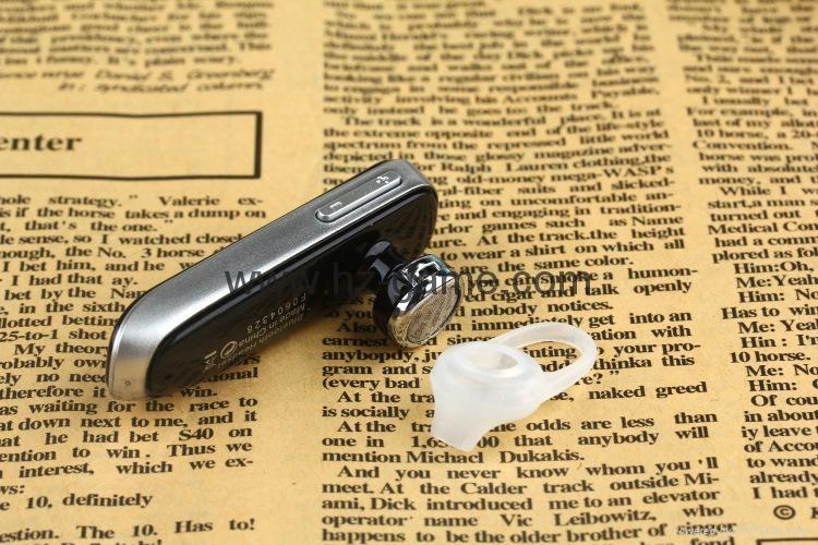 Xiaomi小米蓝牙耳机青春版跑步运动型蓝牙4.1无线耳麦 挂耳式耳机 19