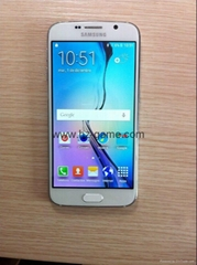 Samsung Galaxy S6 G9200 Mobile Phone 4G 3G SMART PHONE