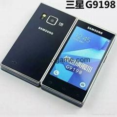 HOT Samsung G9198 smart phone 4g/3g cellphone