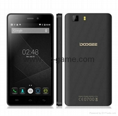 Doogee X5 / X5 Pro 5'' HD IPS 4G LTE Mtk6735 Quad Core Android 5.1 Phone