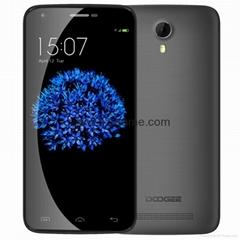 """Original Doogee Y100/Y100 PRO/ Y100 Plus/ Y100X 5.5"""" 4G LTE Mobile Phone MTK6735"""