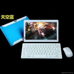 NEW 10.6inch quad core tablet PC 4G tablet pc ANDROID 5.1 whole Netcom tablet pc