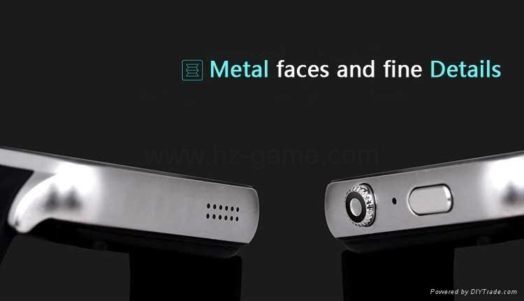 批发智能手表 gt88首款支持苹果系统和安卓系统心率测试防水插卡 11