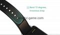 批发智能手表 gt88首款支持苹果系统和安卓系统心率测试防水插卡 15