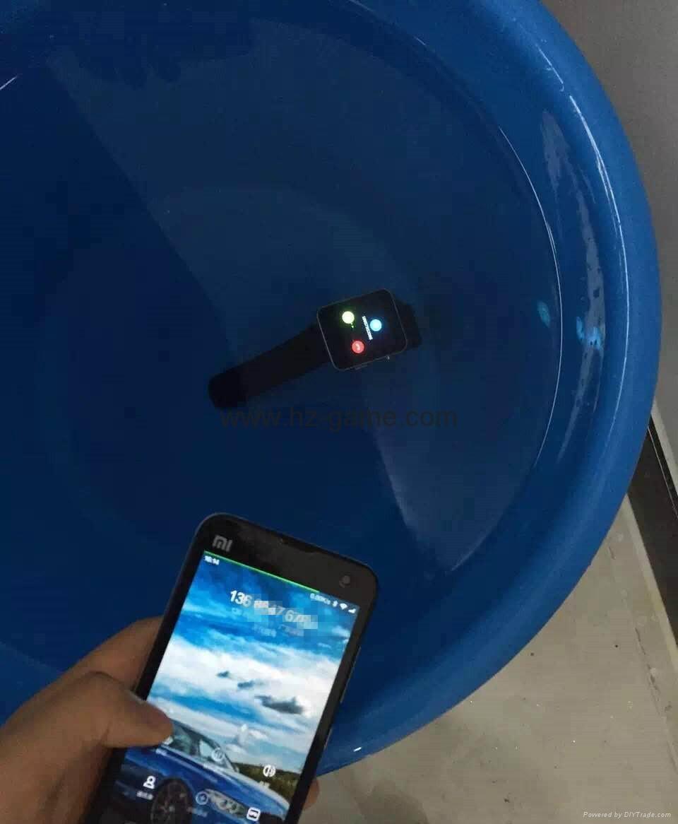 批发智能手表 gt88首款支持苹果系统和安卓系统心率测试防水插卡 20
