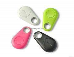 厂家直供 蓝牙防丢器 自拍防盗报警手机蓝牙4.0防丢器双向报警器