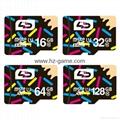 kingston Micro SD Card 32GB Class10 2gb/4gb/8gb/16GB/64GB/128GB Class10 tf card  8