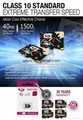 kingston Micro SD Card 32GB Class10 2gb/4gb/8gb/16GB/64GB/128GB Class10 tf card  9