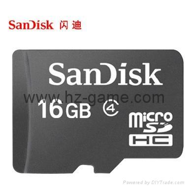 Kingston Micro SD TF memory Card 1GB 2GB 4GB 8GB 16GB 32GB 64gb 128gb 256gb 8