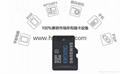 Kingston Micro SD TF memory Card 1GB 2GB 4GB 8GB 16GB 32GB 64gb 128gb 256gb 9