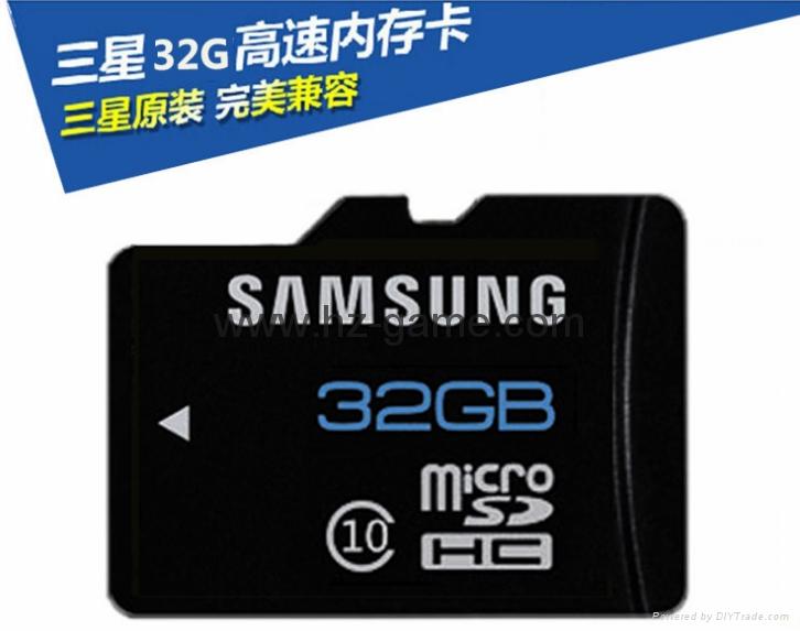 Kingston Micro SD TF memory Card 1GB 2GB 4GB 8GB 16GB 32GB 64gb 128gb 256gb 14