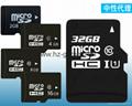 Kingston Micro SD TF memory Card 1GB 2GB 4GB 8GB 16GB 32GB 64gb 128gb 256gb 15