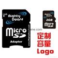 TF MICRO SD/SD内存卡MS/HX/M2/MMC/CF内存卡 16