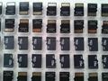 TF MICRO SD/SD内存卡MS/HX/M2/MMC/CF内存卡 18