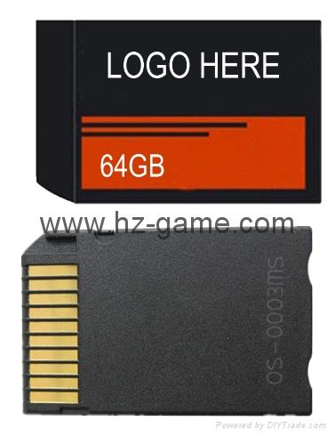 PSP记忆棒高速2GB/4GB,HX潮棒,MARK2,M2内存卡 11