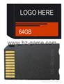 PSP記憶棒高速2GB/4GB,HX潮棒,MARK2,M2內存卡 11