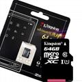OV Micro SD Card 64GB Class1016GB Memory Card Flash Memory Micro sd 17