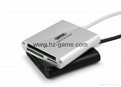NEW PRO USB 3.0 Memory USB3.0 Card Reader CF SD TF SDHC SDHC PC laptop Notebook