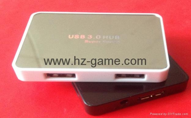 新款多合一USB3.0帶線讀卡器CF MD SD TF卡廠價批發正品 11