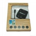 新款多合一USB3.0帶線讀卡器CF MD SD TF卡廠價批發正品 18