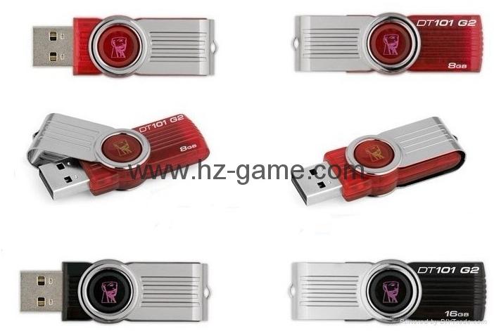 hot KINGSTON USB Flash Drive,original USB Flash memory Drive,usb pen drive 3