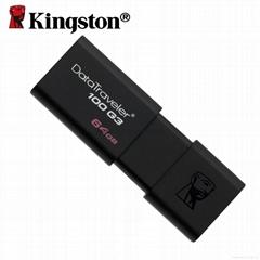 批发Kingston 金士顿 U盘 DT101 G2 4G