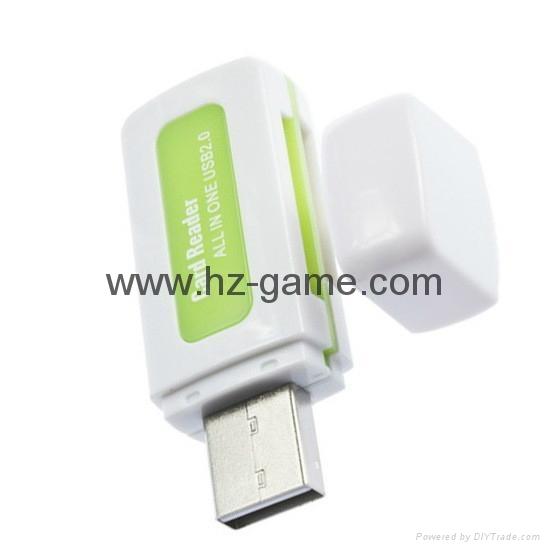 批发闪迪(SanDisk)酷刃 (CZ50) 8GB U盘 黑红 11