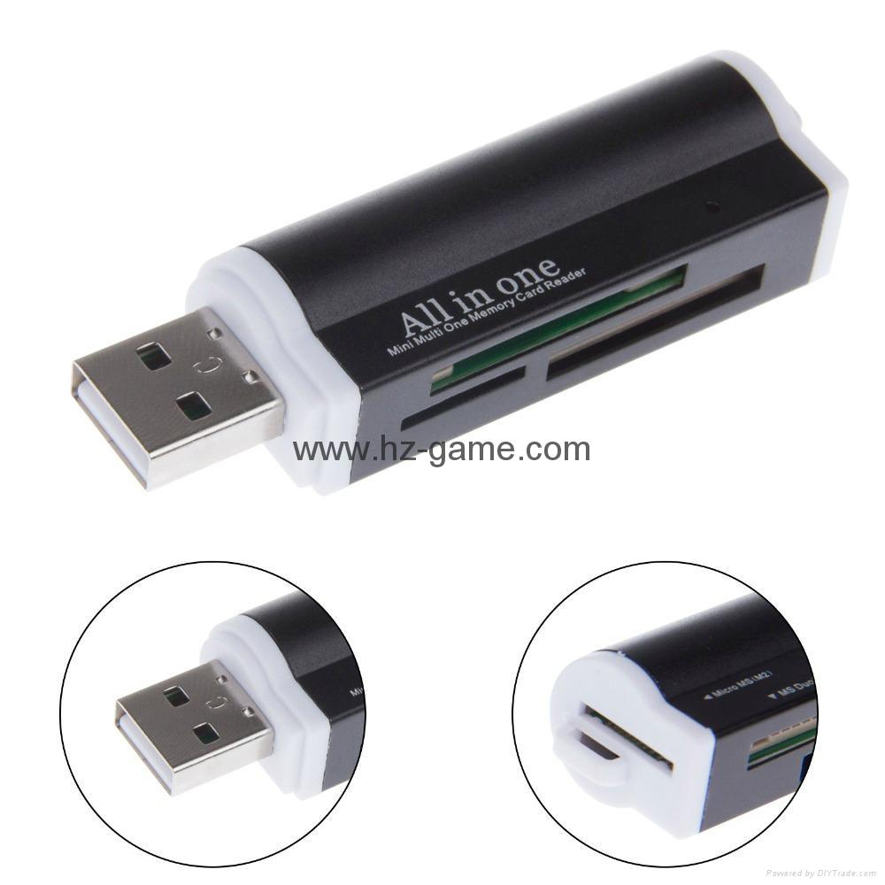 批发闪迪(SanDisk)酷刃 (CZ50) 8GB U盘 黑红 17
