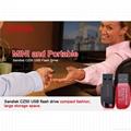 HOT SanDisk USB Pen Drives Encryption USB 2.0 memory stick USB flash drive 20