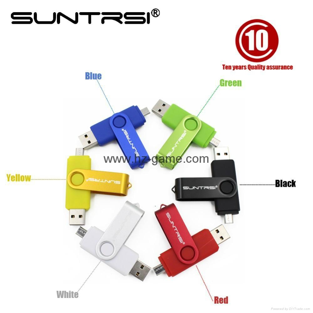 NEW istick Pen Drive OTG For iphone,idiskk,idrive USB Flash Drive 8G/16g/32G/64G 4