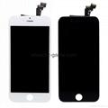批发原装适用于苹果6代4.7/5.5寸液晶屏幕 iphone6显示屏LCD触摸 屏 总成 2