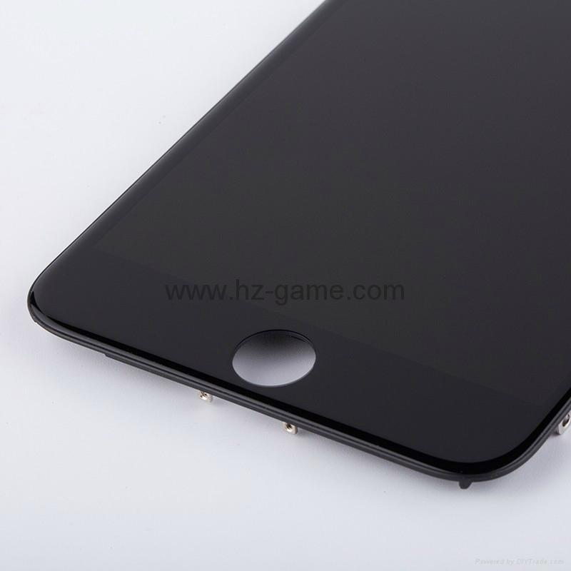 批发原装适用于苹果6代4.7/5.5寸液晶屏幕 iphone6显示屏LCD触摸 屏 总成 3