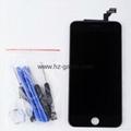 批发原装适用于苹果6代4.7/5.5寸液晶屏幕 iphone6显示屏LCD触摸 屏 总成 4