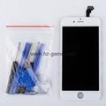 批发原装适用于苹果6代4.7/5.5寸液晶屏幕 iphone6显示屏LCD触摸 屏 总成 7