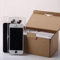 批发原装适用于苹果6代4.7/5.5寸液晶屏幕 iphone6显示屏LCD触摸 屏 总成 8