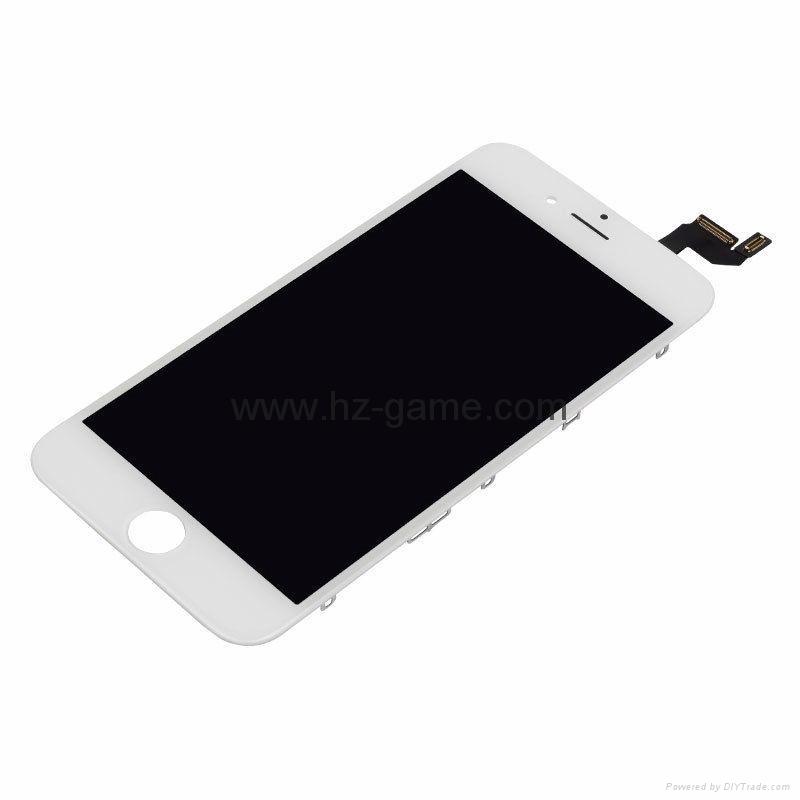 批发原装适用于苹果6代4.7/5.5寸液晶屏幕 iphone6显示屏LCD触摸 屏 总成 9