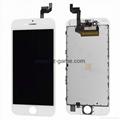 批发原装适用于苹果6代4.7/5.5寸液晶屏幕 iphone6显示屏LCD触摸 屏 总成 1