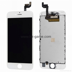LCD Panel Digitizer Gla