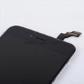 批发原装适用于苹果6代4.7/5.5寸液晶屏幕 iphone6显示屏LCD触摸 屏 总成 12