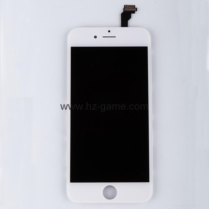 批发原装适用于苹果6代4.7/5.5寸液晶屏幕 iphone6显示屏LCD触摸 屏 总成 14